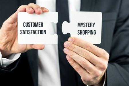 CSAT_Mystery Shopping