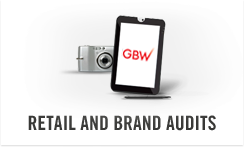 Retail & Brand Audit